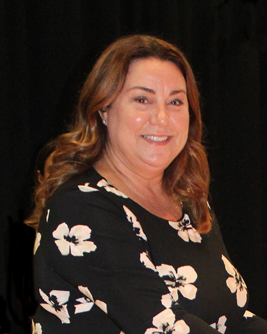 Ms. Alicia Hidalgo