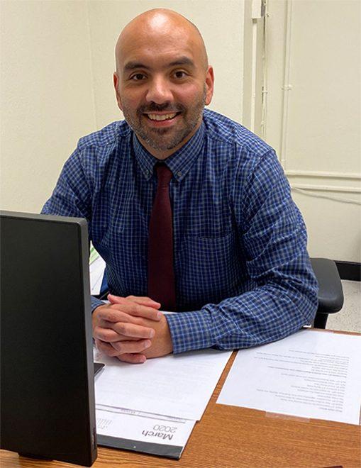 Mr. Michael Muraro