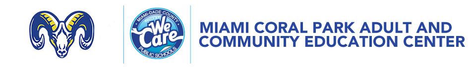 Miami Coral Park Adult Education & Community Center